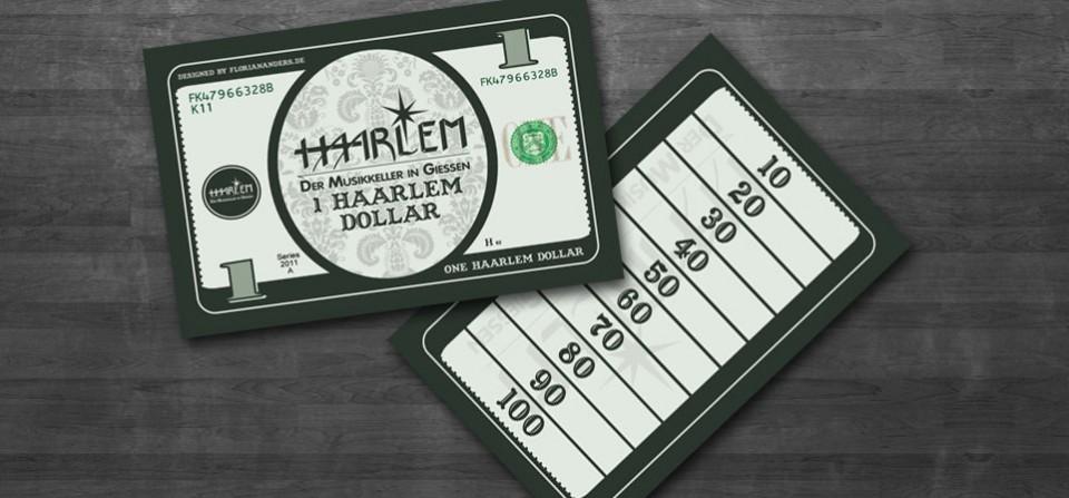 Haarlem Dollar